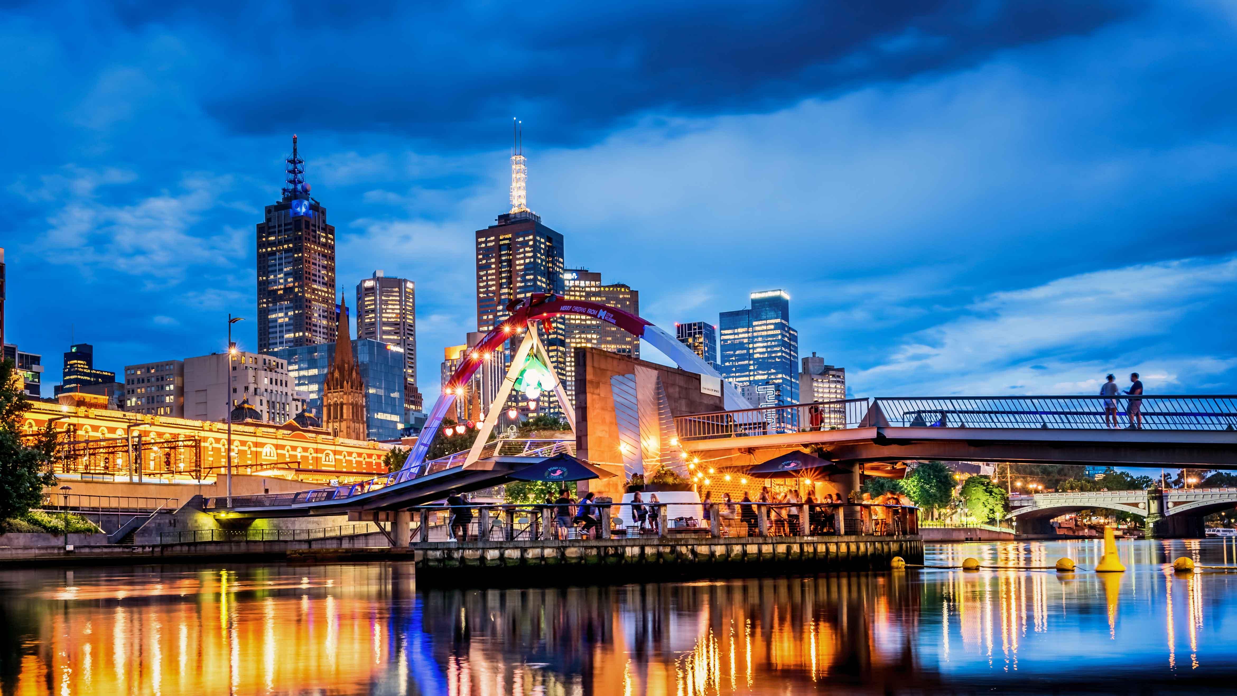 upoznavanje restorana Melbourne lol statistika šibica