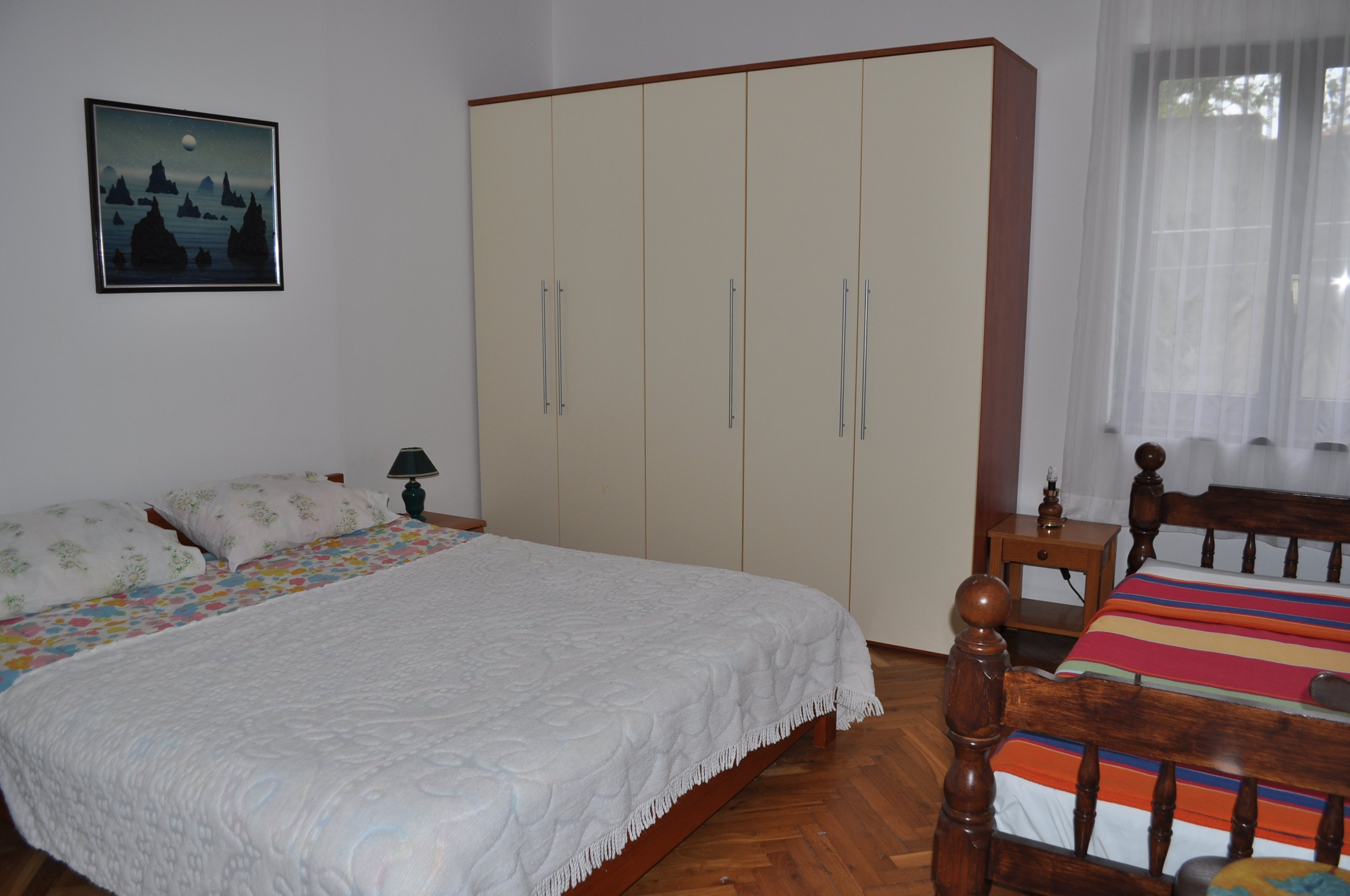 Sobe, Jednosobni ili dvosoban stan