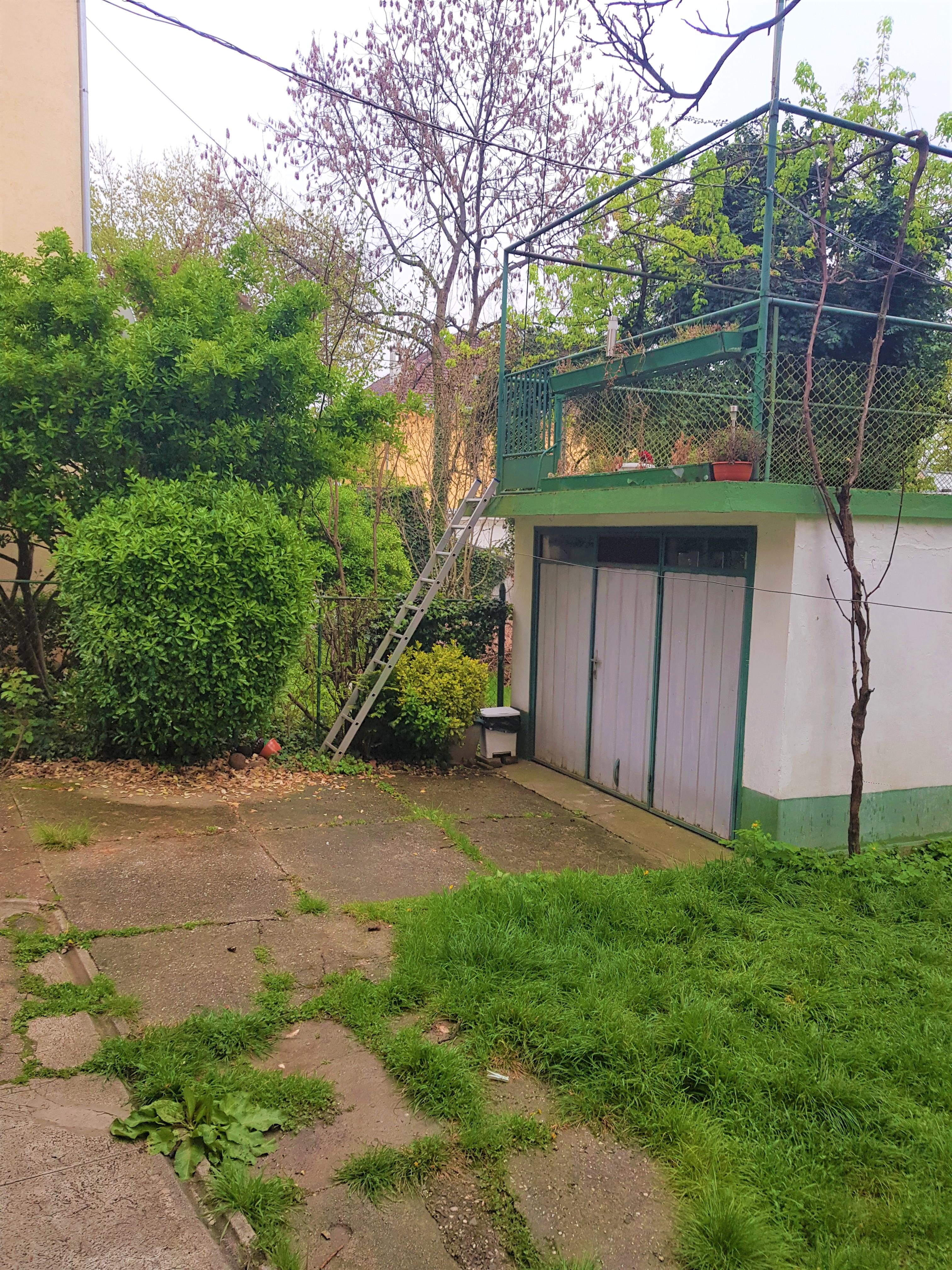 Jednosobni stan blizu Ilice, u tramvajskoj zoni