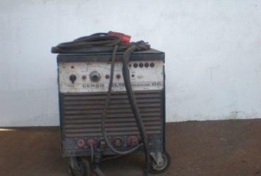 Aparat za elektrozavarivanje TIG Cerso
