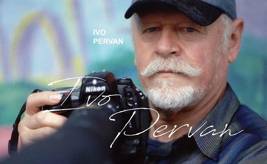 LEGANDRNI HRVATSKI FOTOGRAF – IVO PERVAN