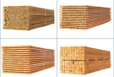 piljenje drvene građe