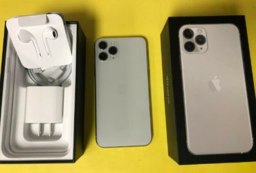 APPLE IPHONE 11 PRO MAX/APPLE IPHONE XS MAX 256GB 512GB