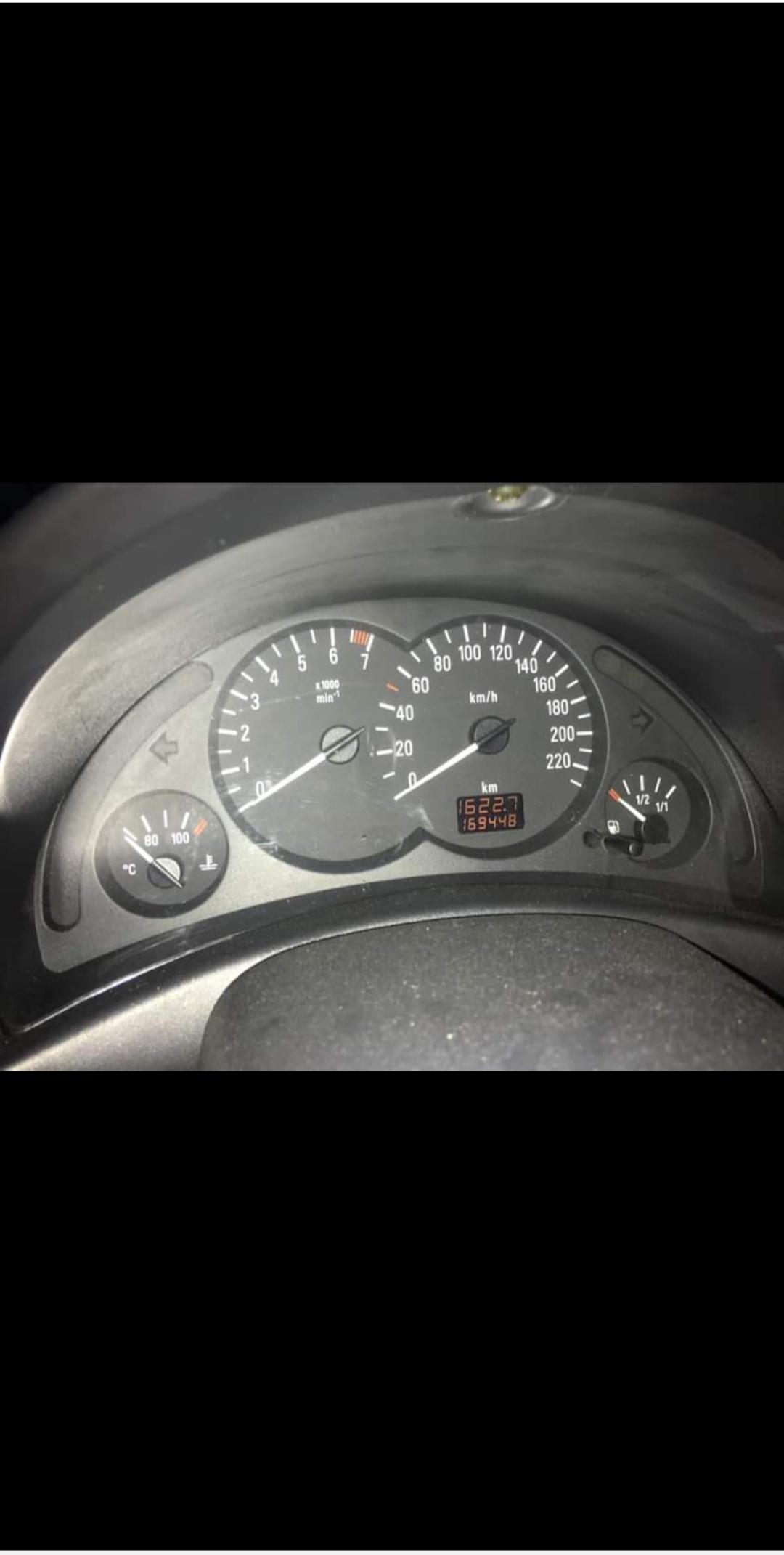 Opel Corsa 1.2 16 V