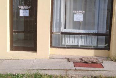 Osijek, poslovni prostor 50 m2