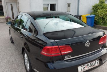 Prodaje se VW Passat