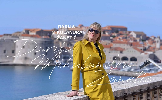 DARIJA MIKULANDRA – DUBROVNIK / VLOG