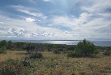 Poljoprivredno zemljište na otoku Viru | 10 EUR m2