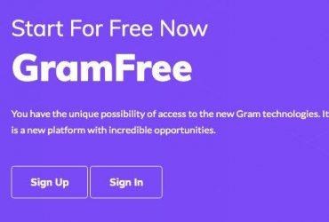 Zaradite sa GramFree!!!